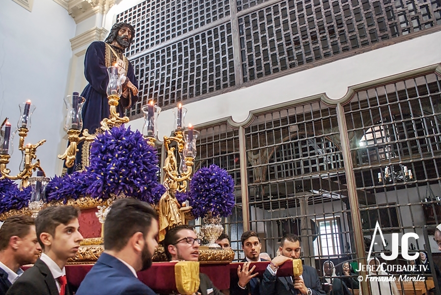 Via Crucis Cautivo Jerez 2019 (3)