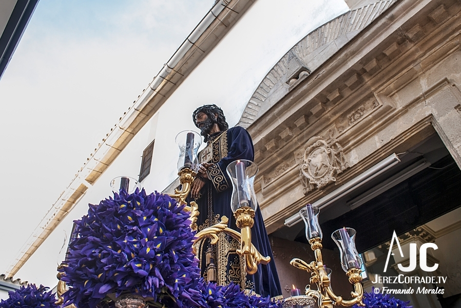 Via Crucis Cautivo Jerez 2019 (6)