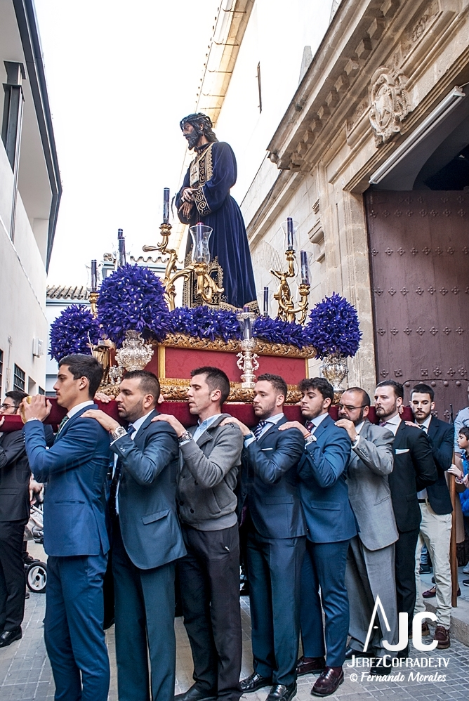 Via Crucis Cautivo Jerez 2019 (7)