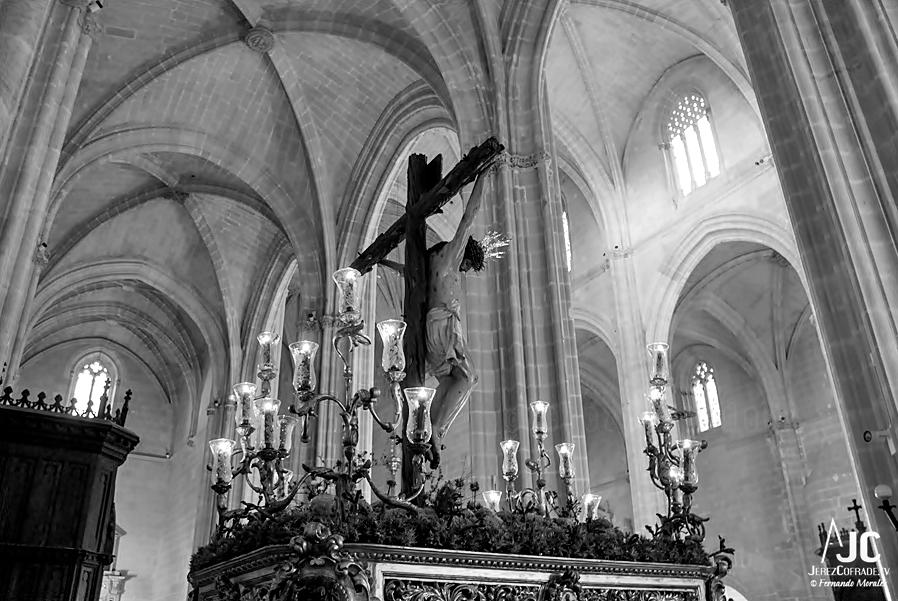 Via Crucis Cristo de las Almas (1)