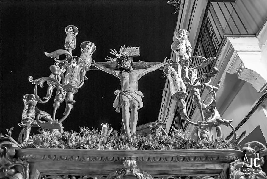 Via Crucis Cristo de las Almas (13)