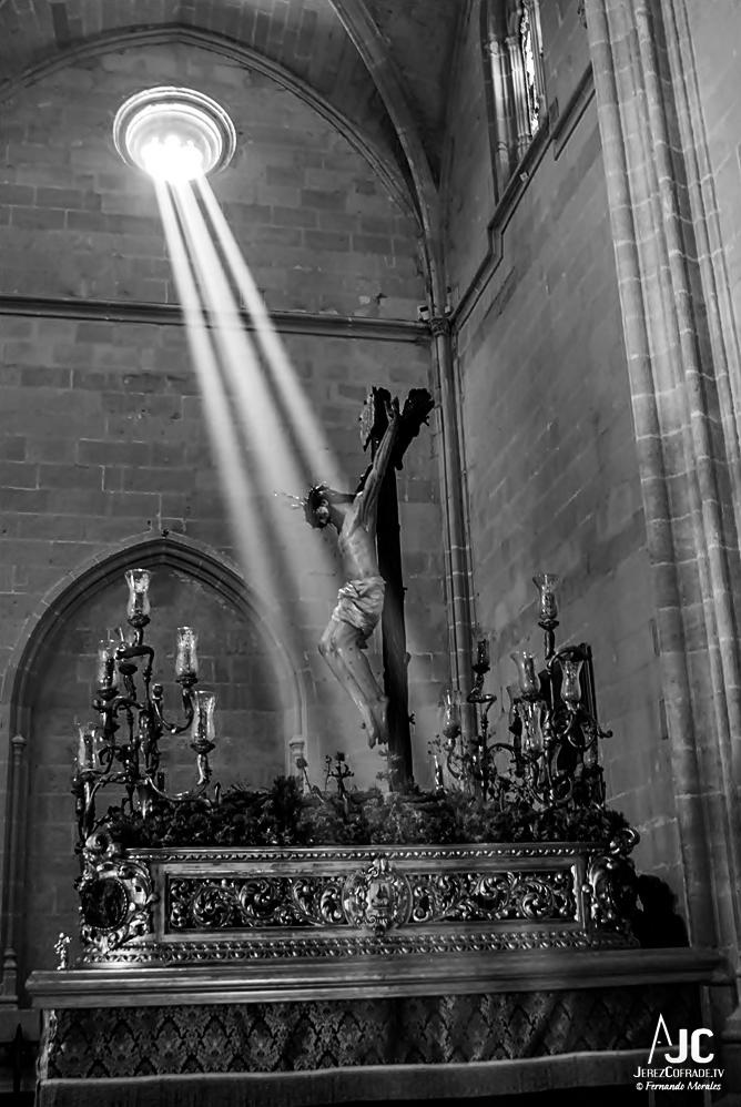 Via Crucis Cristo de las Almas (15)