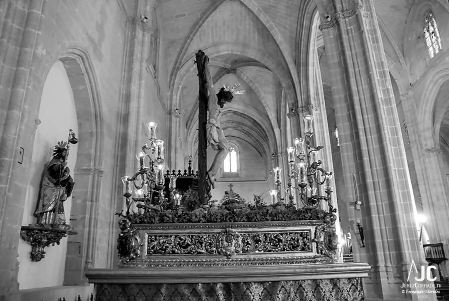 Via Crucis Cristo de las Almas (2)