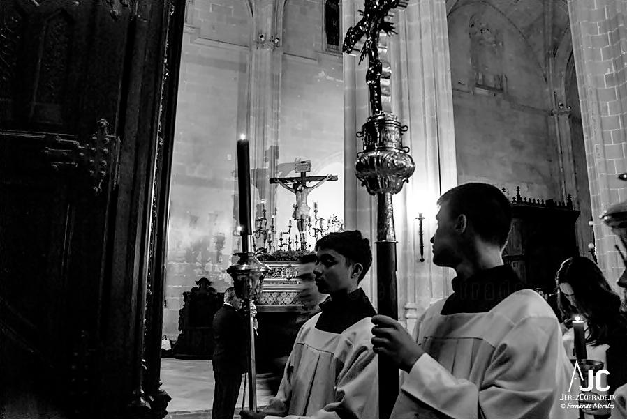 Via Crucis Cristo de las Almas (3)