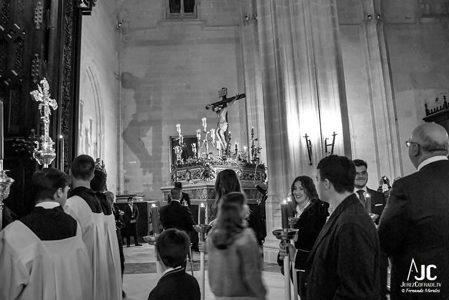 Via Crucis Cristo de las Almas (4)
