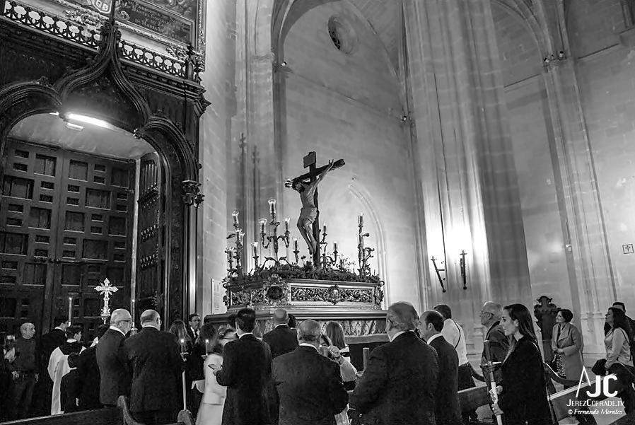 Via Crucis Cristo de las Almas (5)