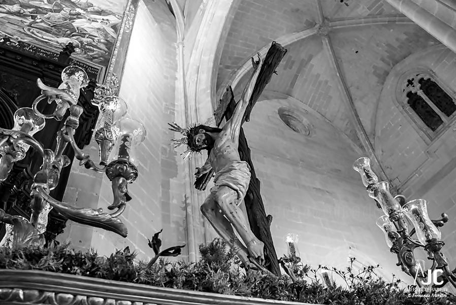 Via Crucis Cristo de las Almas (7)