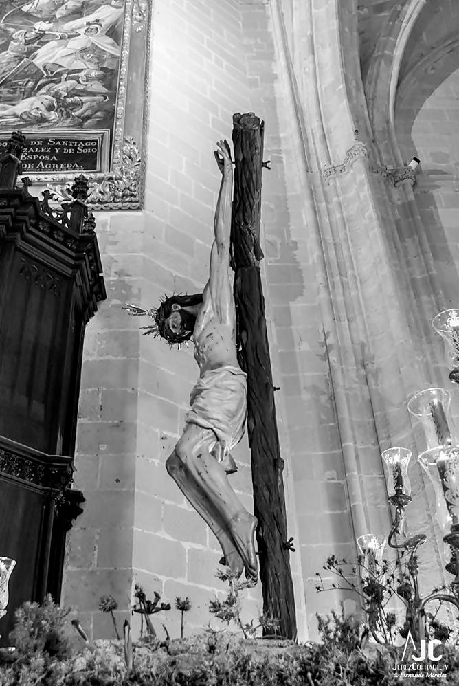 Via Crucis Cristo de las Almas (8)