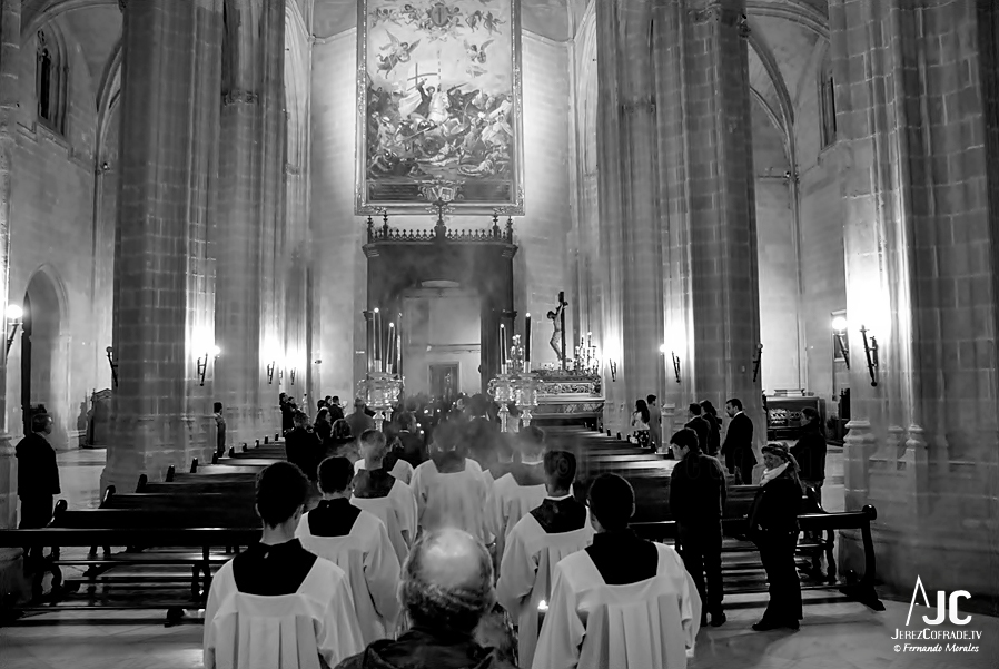 Via Crucis Cristo de las Almas (9)