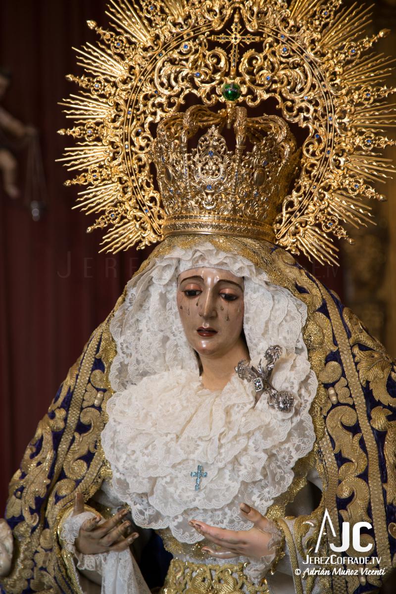Amargura – Cuarto Domingo de Cuaresma Jerez 2019 (5)
