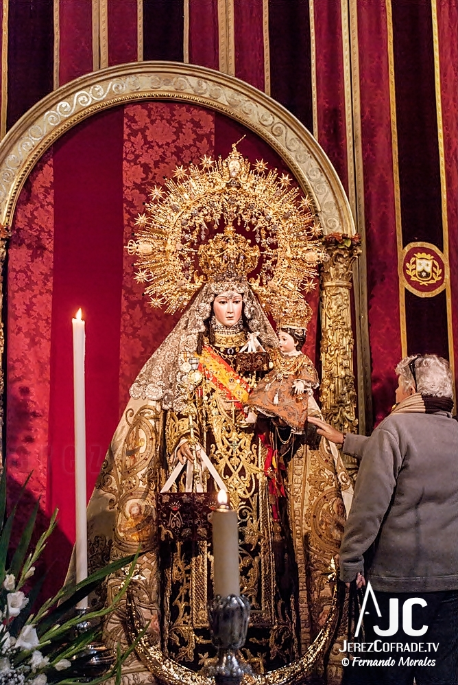 Besamanos Ntra. Sra. del Carmen Jerez 2019 (1)