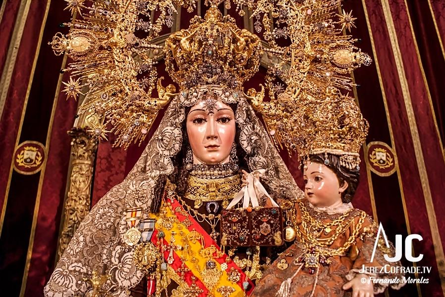 Besamanos Ntra. Sra. del Carmen Jerez 2019 (11)