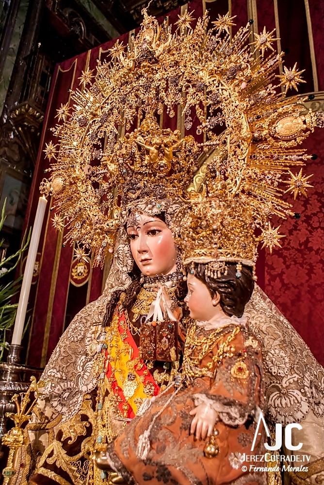 Besamanos Ntra. Sra. del Carmen Jerez 2019 (13)