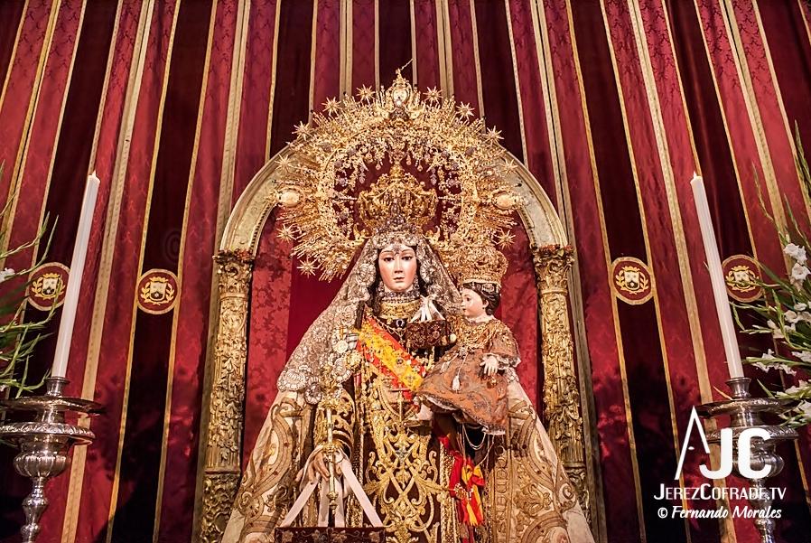 Besamanos Ntra. Sra. del Carmen Jerez 2019 (14)