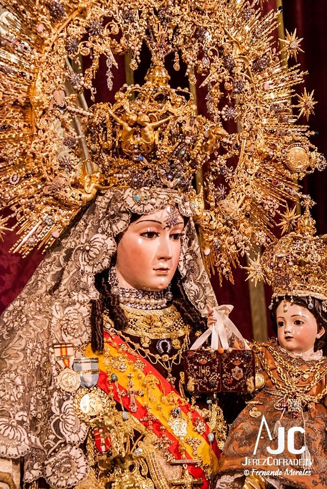 Besamanos Ntra. Sra. del Carmen Jerez 2019 (3)