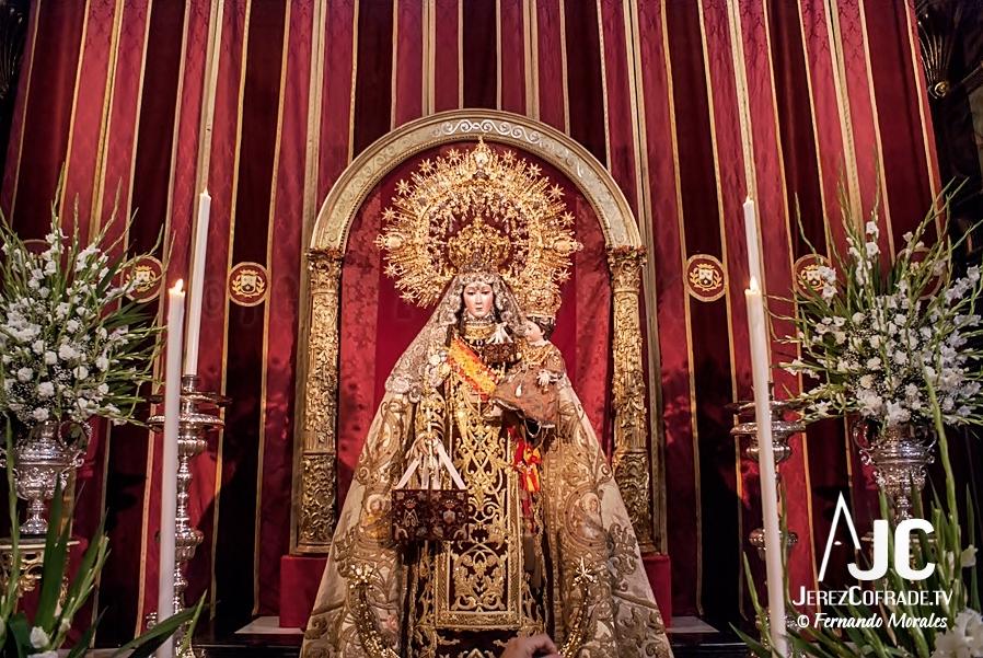 Besamanos Ntra. Sra. del Carmen Jerez 2019 (5)