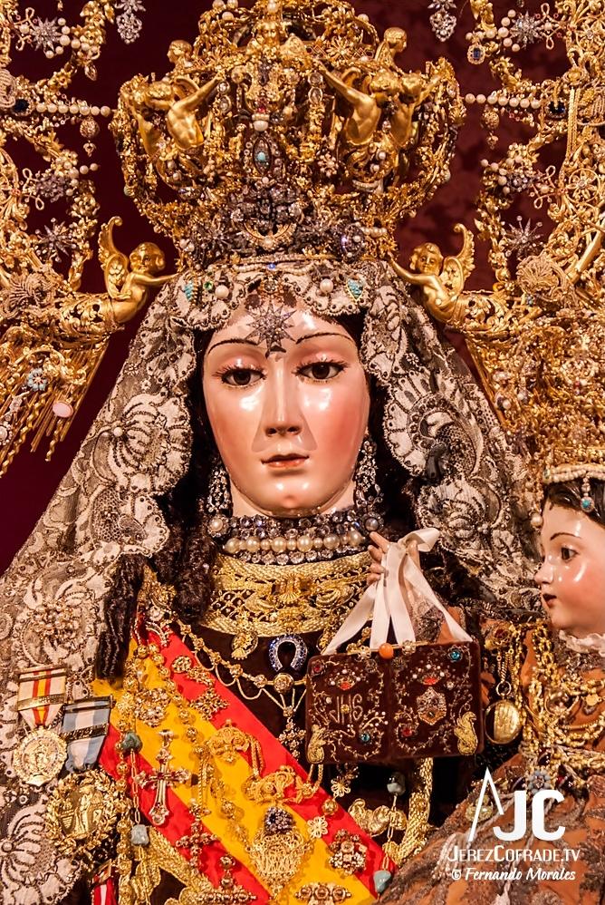 Besamanos Ntra. Sra. del Carmen Jerez 2019 (7)