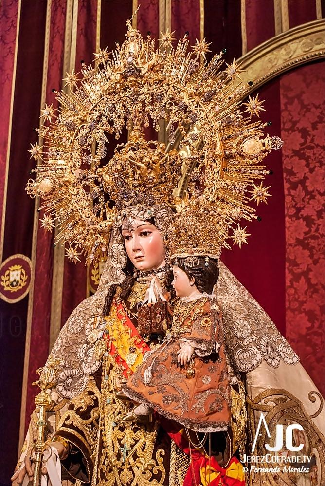 Besamanos Ntra. Sra. del Carmen Jerez 2019 (8)