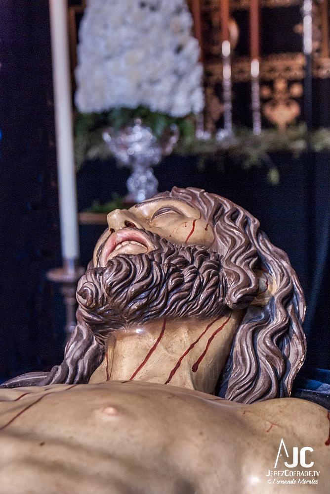 Caridad – Tercer Domingo de Cuaresma Jerez 2019 (1)