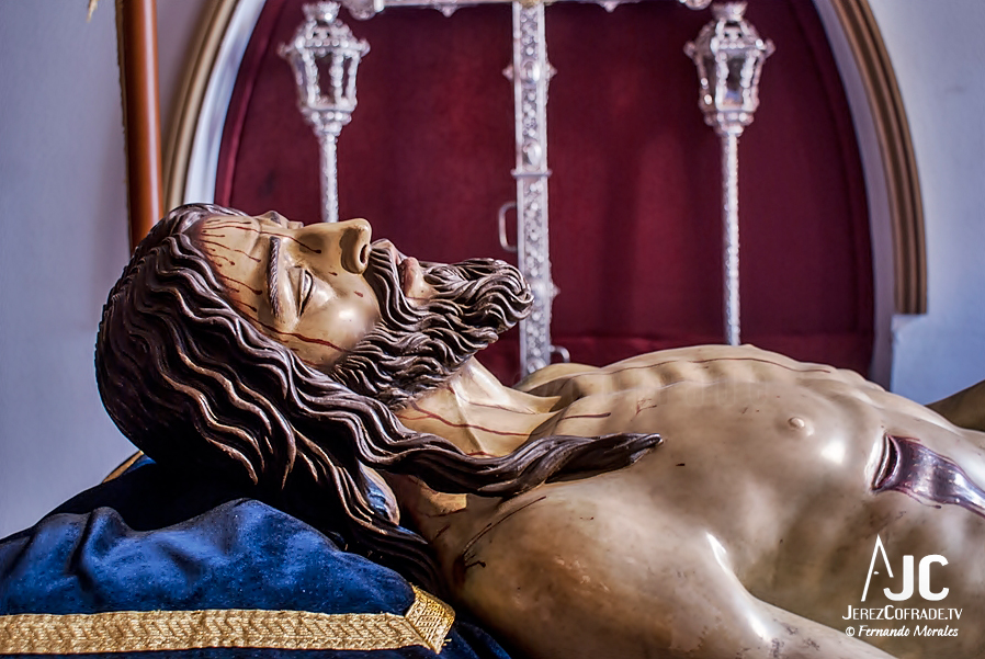 Caridad – Tercer Domingo de Cuaresma Jerez 2019 (3)