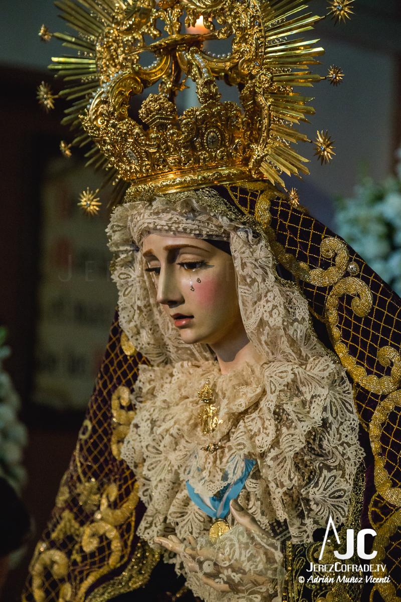 Concepcion – Quinto de Cuaresma, Domingo de Pasion Jerez 2019 (2)