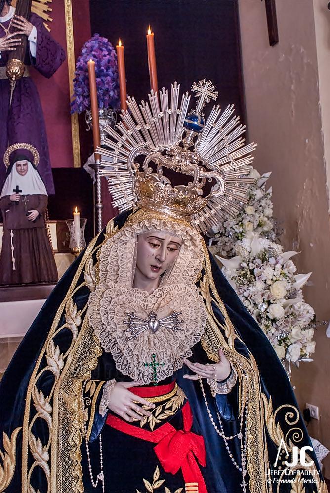 Consuelo del Peliron – Cuarto Domingo de Cuaresma Jerez 2019 (3)