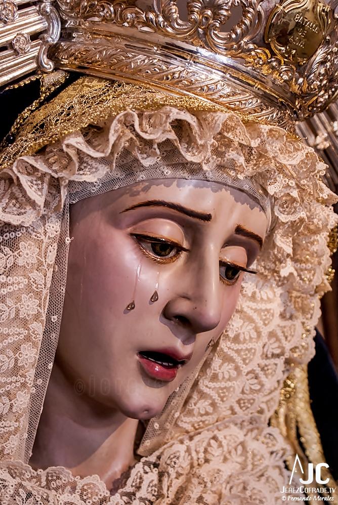 Consuelo del Peliron – Cuarto Domingo de Cuaresma Jerez 2019 (4)