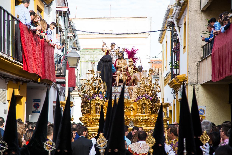 Coronacion – Domingo de Ramos Jerez 2019 – Cristo Garcia (2)