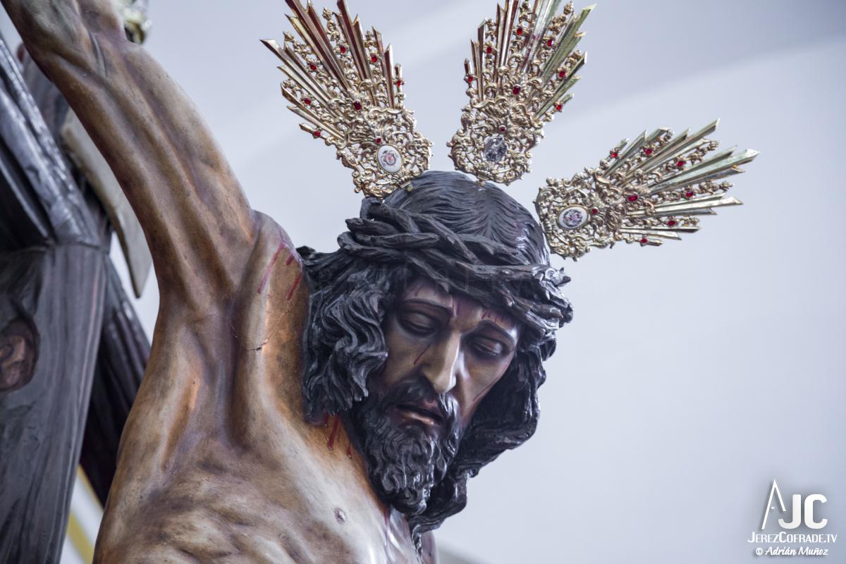 Cristo del Amor – Cuarto Domingo de Cuaresma Jerez 2019 (3)