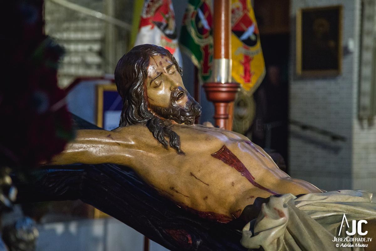 Defension – Quinto de Cuaresma, Domingo de Pasion Jerez 2019 (3)