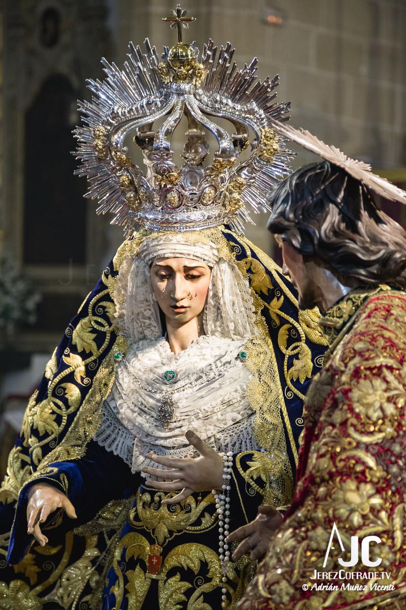 Desconsuelo – Quinto de Cuaresma, Domingo de Pasion Jerez 2019 (4)