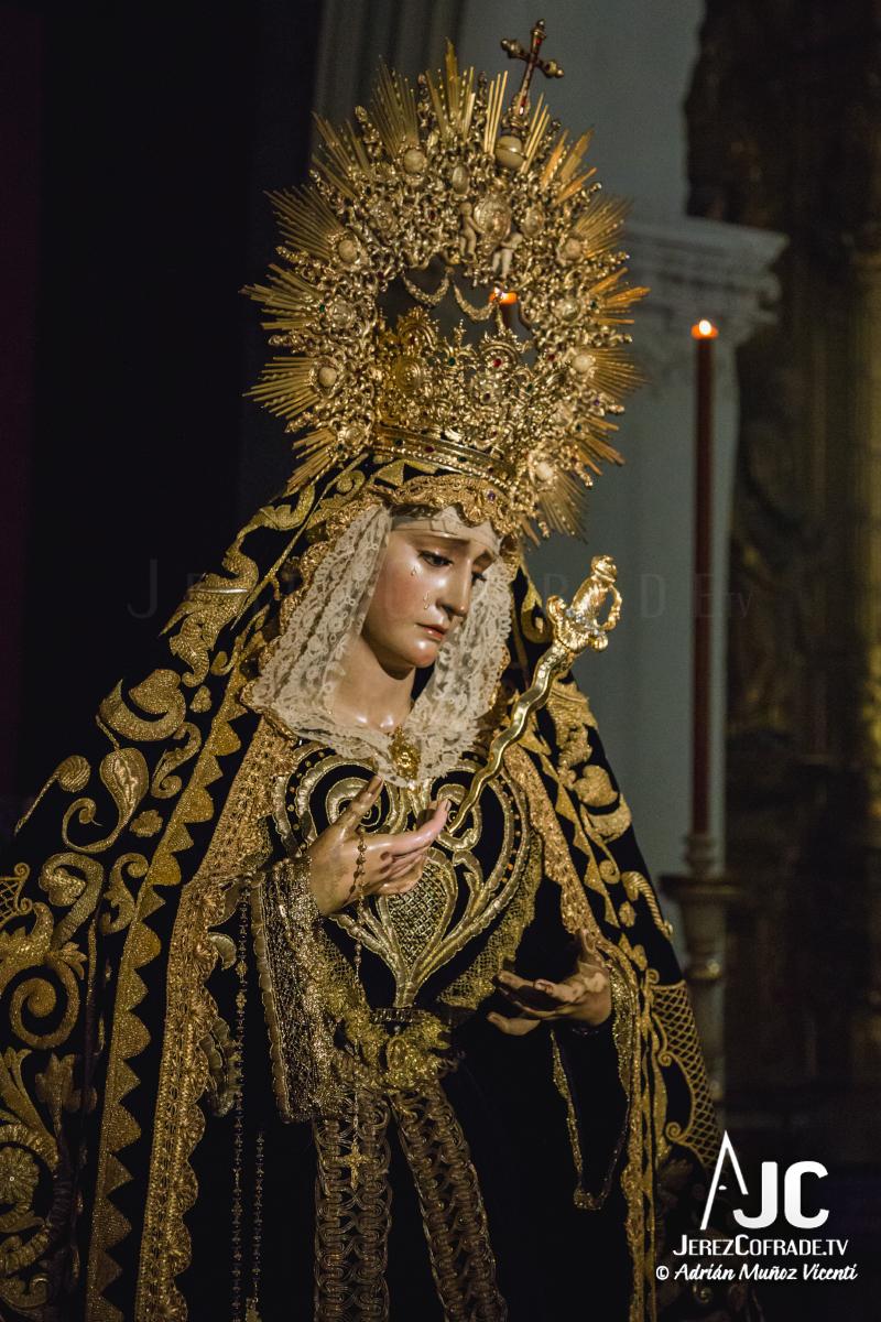 Dolores – Tercer Domingo de Cuaresma Jerez 2019 (4)