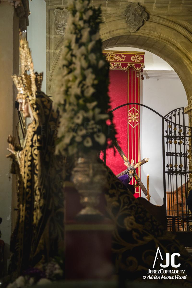 Dolores – Tercer Domingo de Cuaresma Jerez 2019 (5)