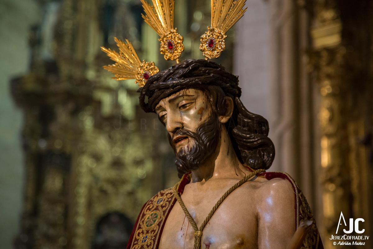 Ecce Homo – Cuarto Domingo de Cuaresma Jerez 2019 (3)