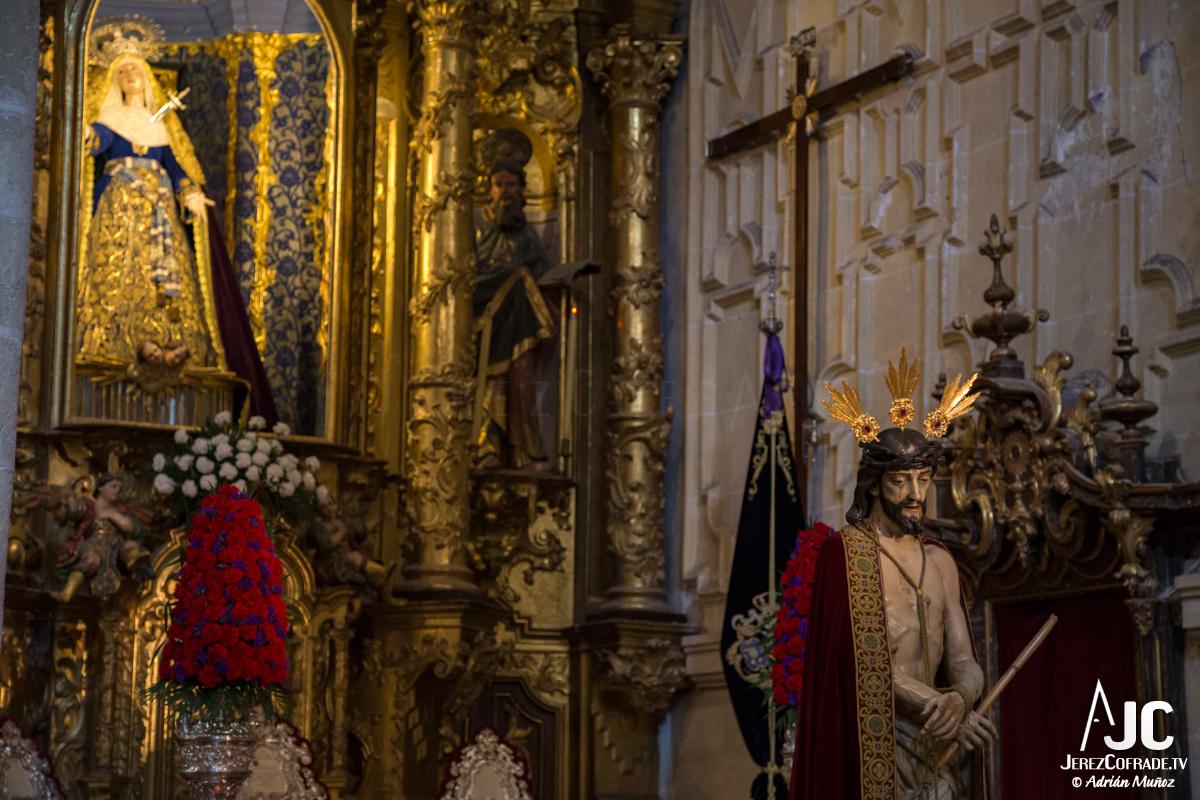 Ecce Homo – Cuarto Domingo de Cuaresma Jerez 2019 (5)