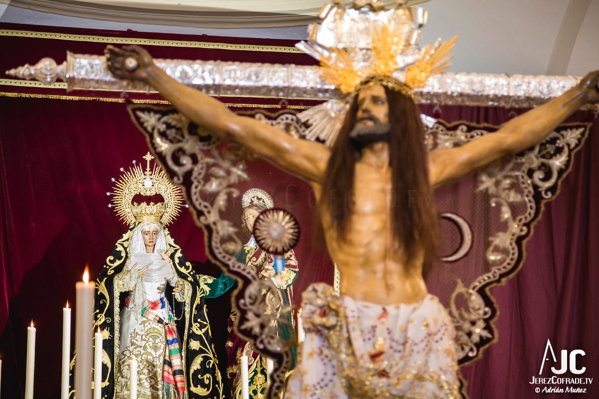 El Cristo – Quinto de Cuaresma, Domingo de Pasion Jerez 2019 (5)