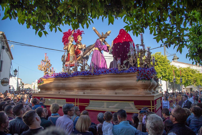 Entrega de Guadalcacin – Sabado de Pasion Jerez 2019 – Cristo Garcia (5)