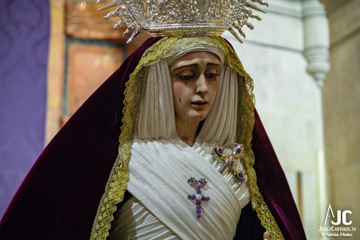 Gracia y Esperanza – Cuarto Domingo de Cuaresma Jerez 2019 (3)