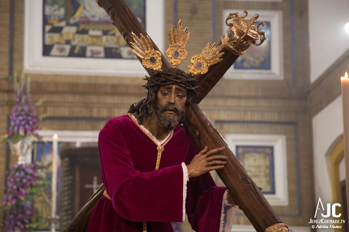 Jesus de las Misericordias – Cuarto Domingo de Cuaresma Jerez 2019 (1)