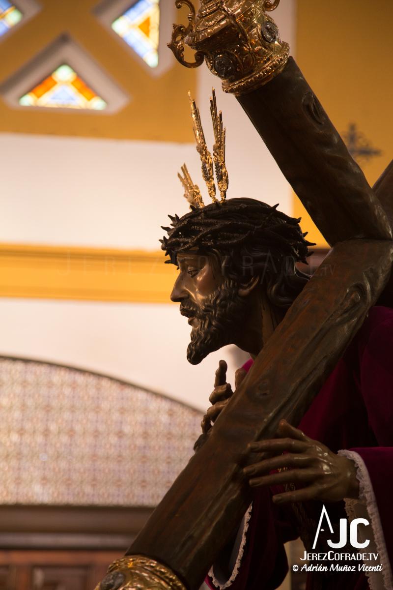 Jesus de las Misericordias – Cuarto Domingo de Cuaresma Jerez 2019 (4)