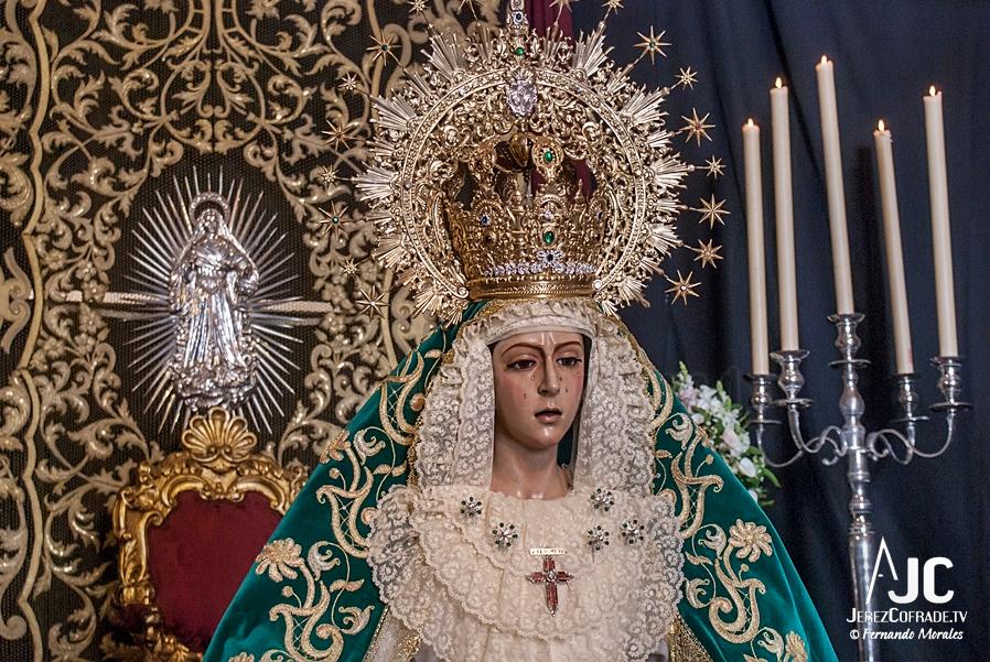 Patrocinio – Cuarto Domingo de Cuaresma Jerez 2019 (2)