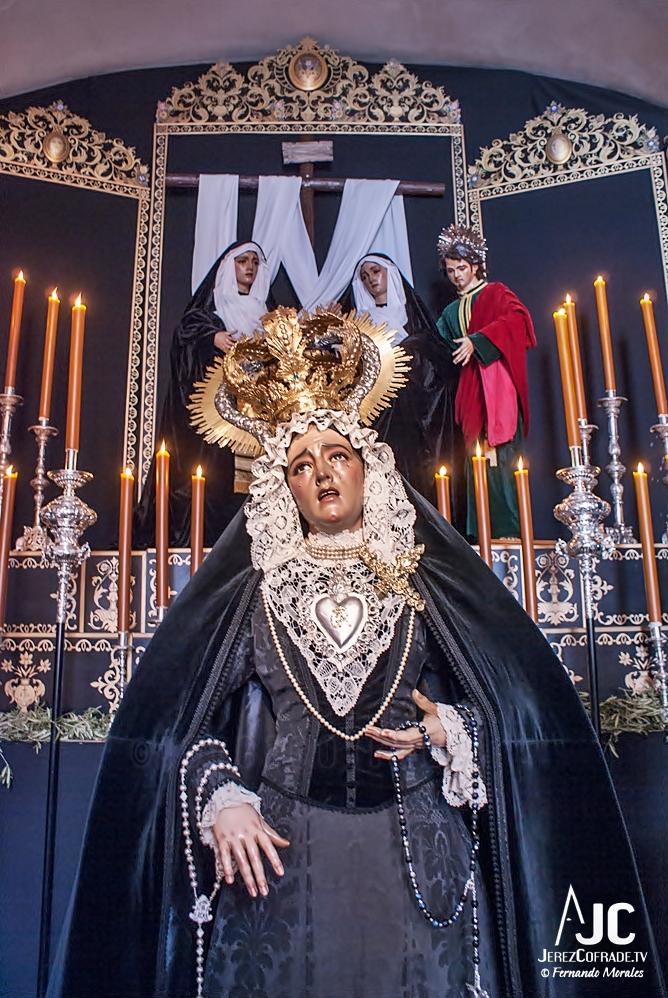 Penas y Lagrimas – Tercer Domingo de Cuaresma Jerez 2019 (3)
