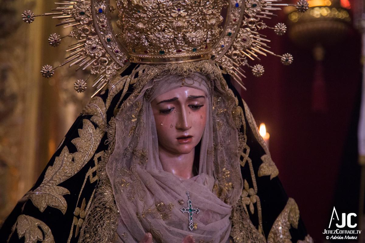 Piedad – Cuarto Domingo de Cuaresma Jerez 2019 (1)
