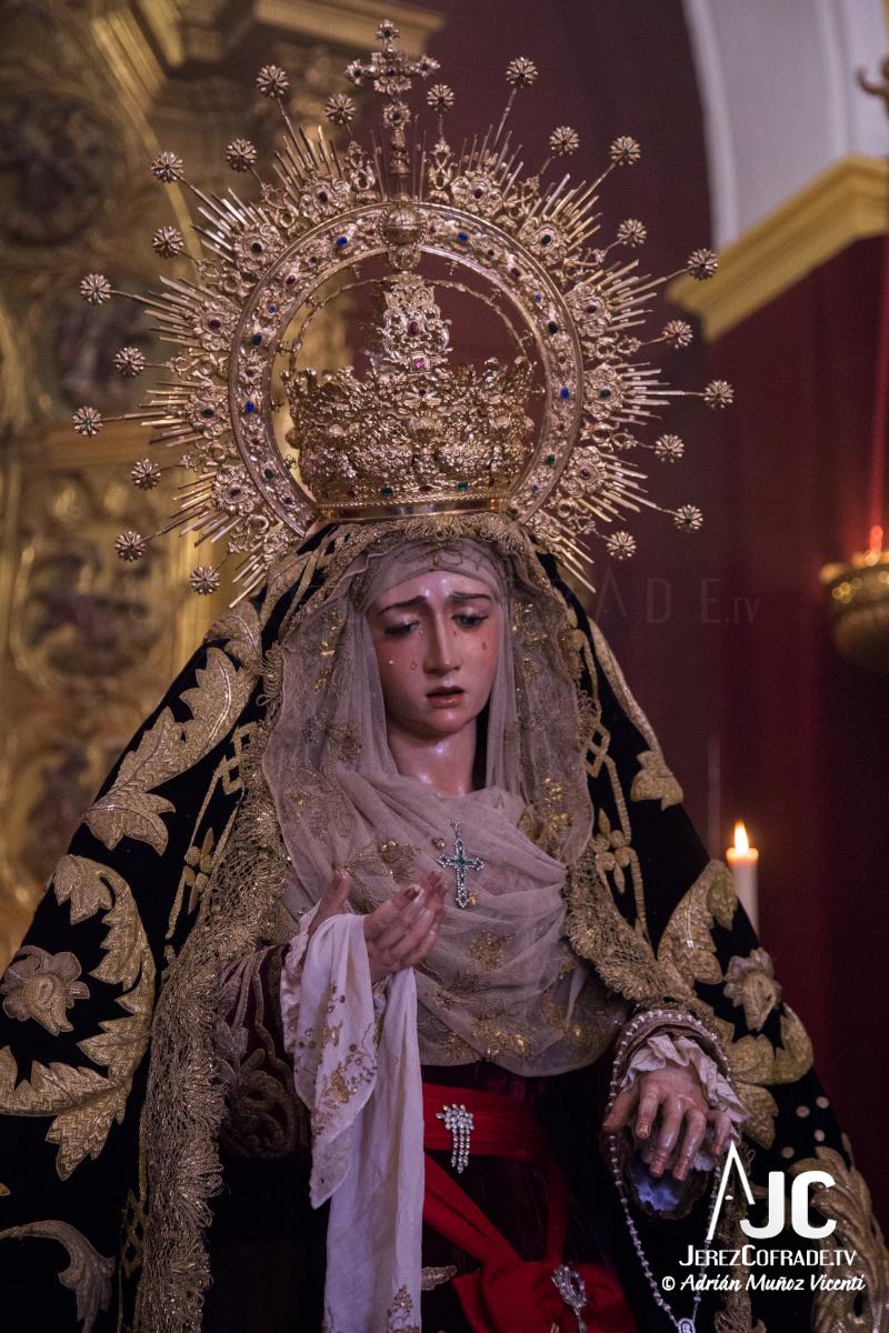 Piedad – Cuarto Domingo de Cuaresma Jerez 2019 (2)