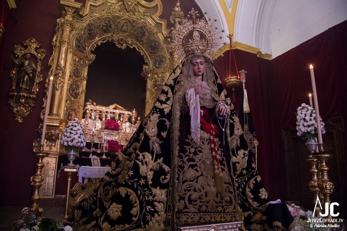 Piedad – Cuarto Domingo de Cuaresma Jerez 2019 (4)