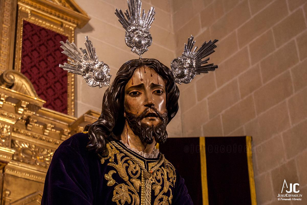Prendimiento – Quinto de Cuaresma, Domingo de Pasion Jerez 2019 (5)