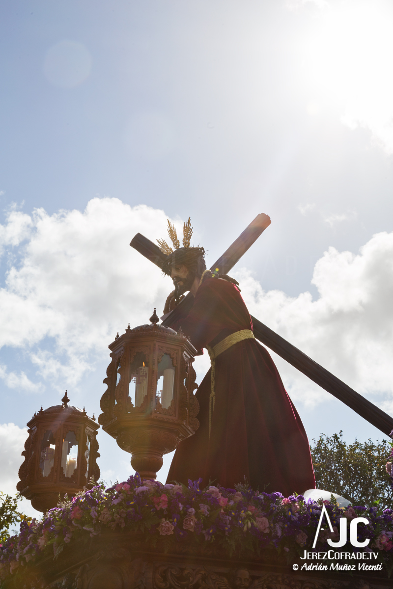 Procesion Paz de Cuartillos – Jerez 2019 (2)