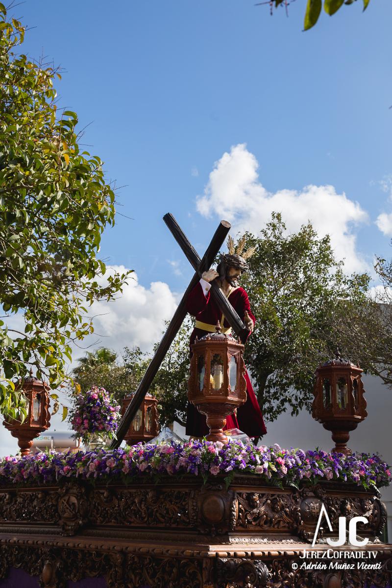 Procesion Paz de Cuartillos – Jerez 2019 (7)