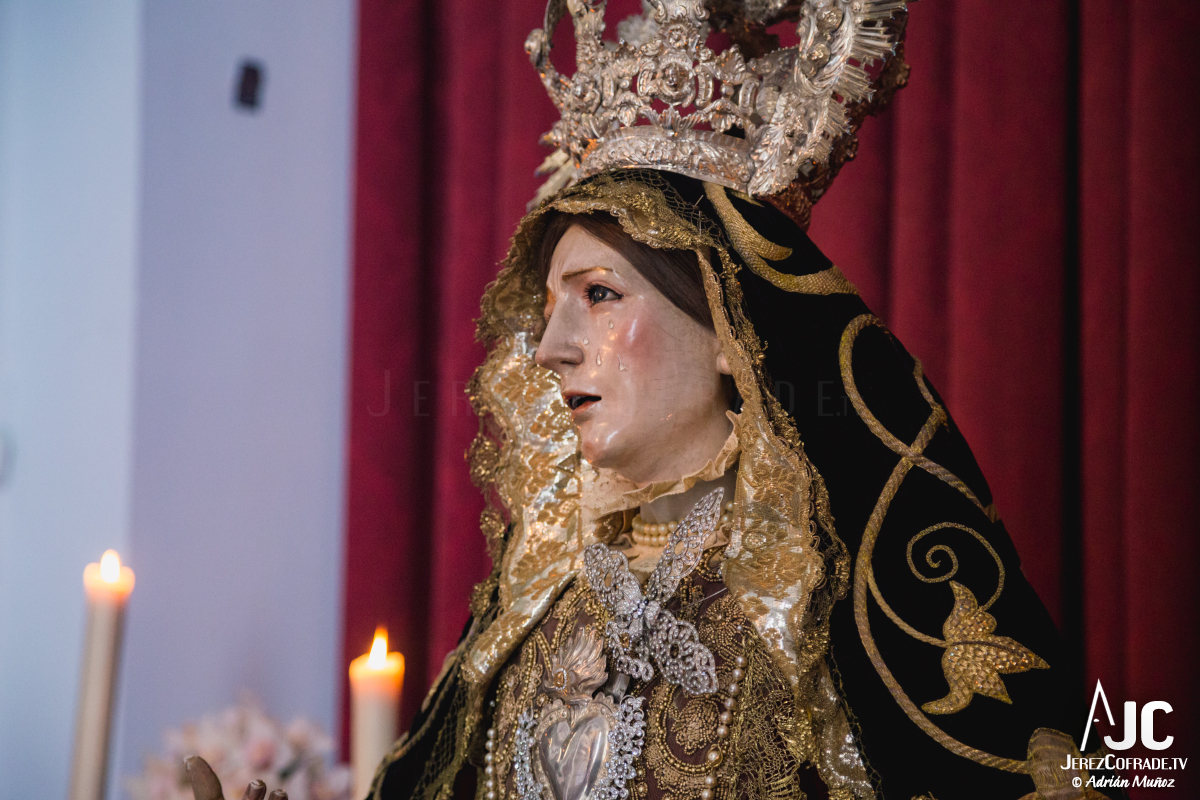 Remedios – Tercer Domingo de Cuaresma Jerez 2019 (1)