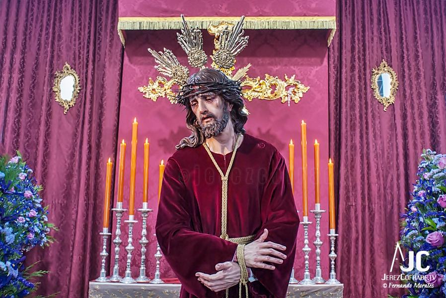 Salud de San Rafael – Cuarto Domingo de Cuaresma Jerez 2019 (3)